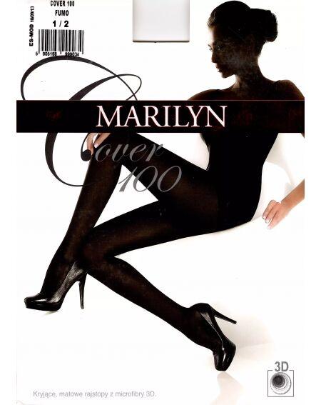Housse Marilyn 100 deniers