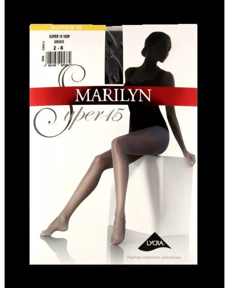 Marilyn Super 15 den