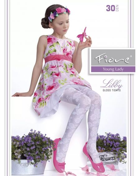 Fiore LIBBY 30 den