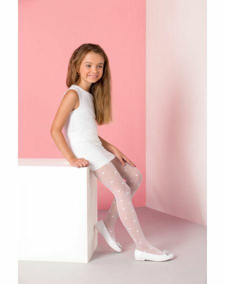 Liza Kinderstrumpfhose