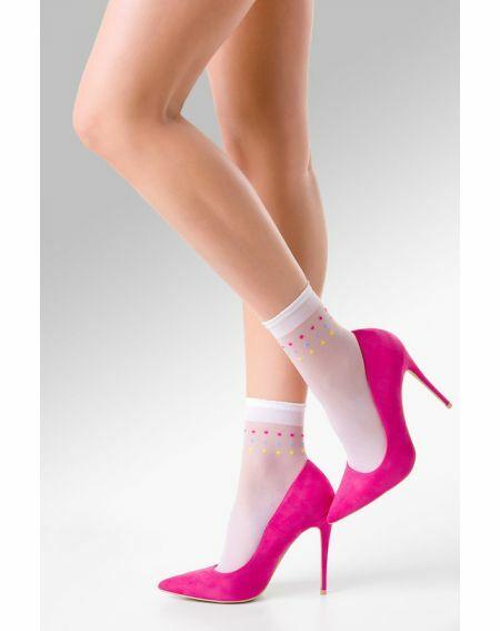 calzini di Sally