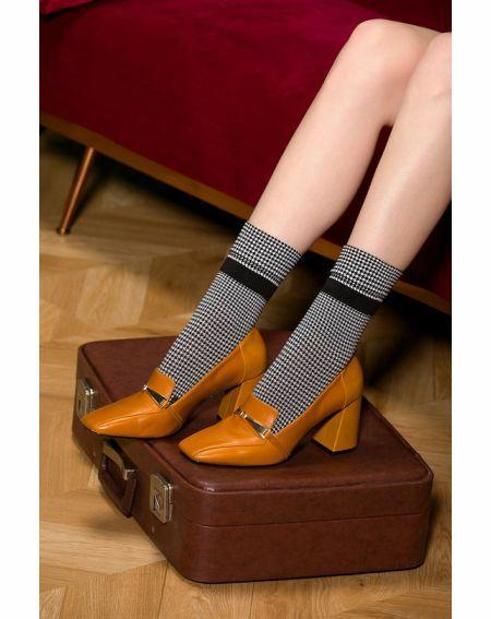 Pam-Socken