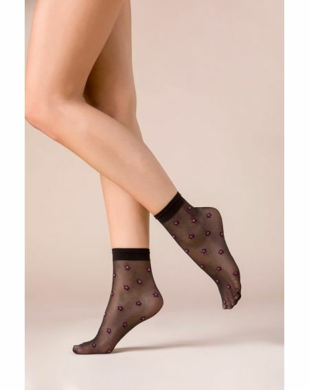 Calcetines Stars Color