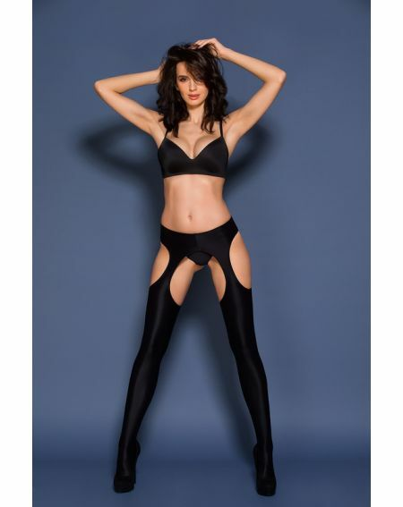 Rajstopy Strip Panty Anastazya