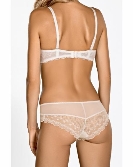 Kamila's Nipplex shorts