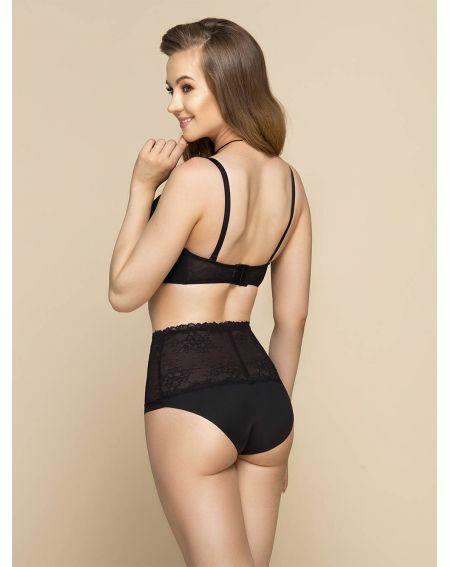 Konrad Sophie non-wired push-up bra