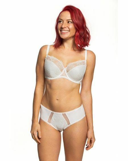 Gaia BS 822 Eveline semi soft bra