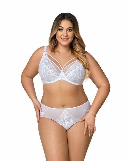 Soft bra Ava 1824 White