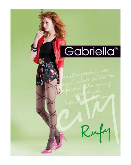 Gabriella Rufy 20 deniers