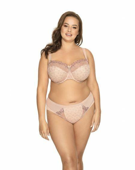 Gaia 1018 Filomena Maxi semi soft bra