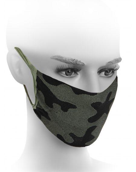 Fiore Hygiene mask  Moro