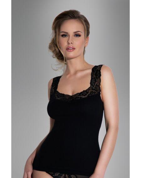 Eldar Arietta T-shirt black 2XL-3XL