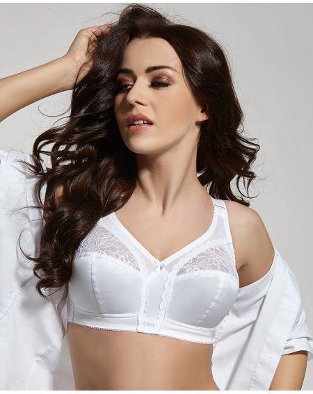 Soft bra without underwire Viki 577 70-95