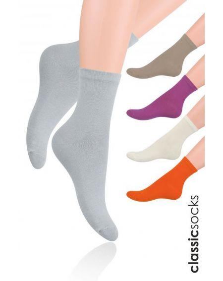 Steven Socken Art.037 für Damen Smooth 35-40