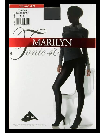 Tónico Marilyn 40 den
