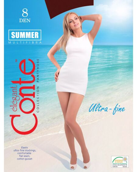Conte Sommer 8 den