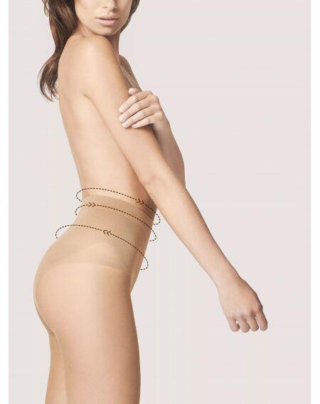 Fiore Bikini-Passform 20 den