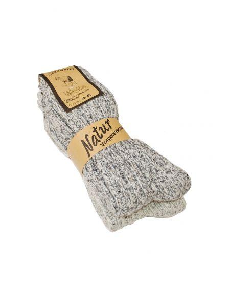Ulpio socks art. 317049 Naturwarm women's and men's A'2 35-46