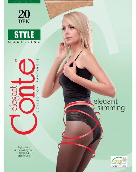 Conte Style 20 den