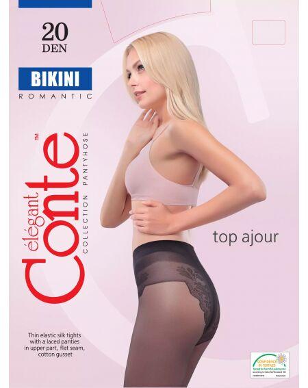 Conte Bikini 20 den