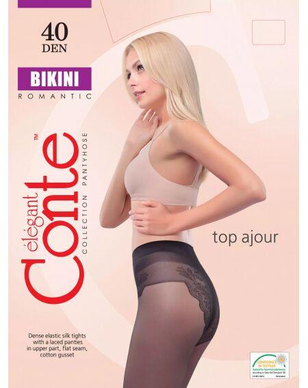 Conte Bikini 40 den