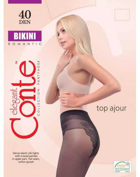 Conte Bikini 40 denari