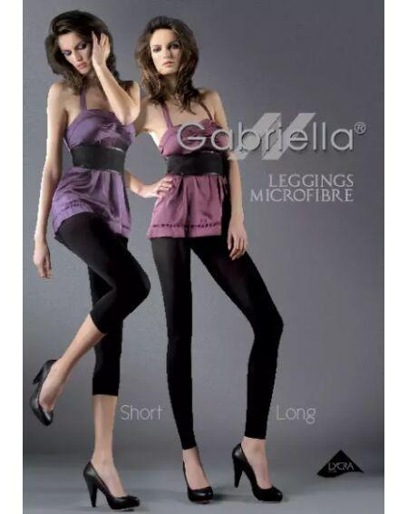Short en microfibre legging...