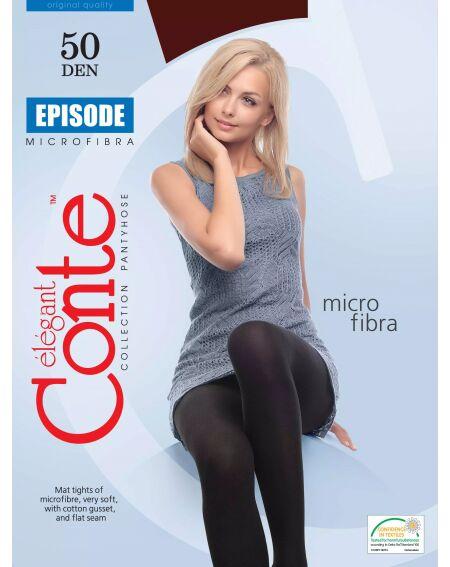 Conte Episode 50 den