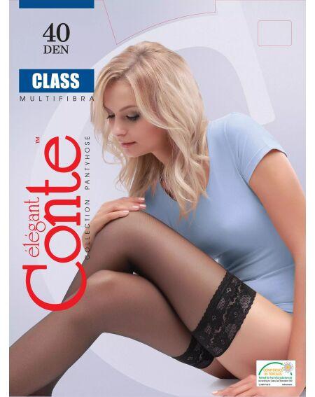 Conte-Klasse 40 den