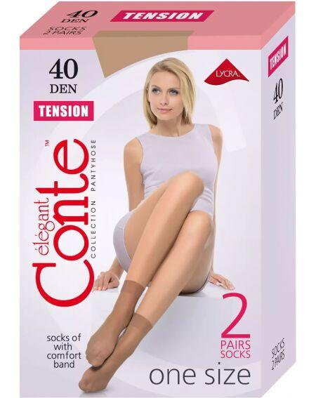 Conte Socks Tension 40 den