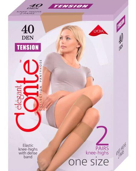 Conte Knee Socks Tension 40...