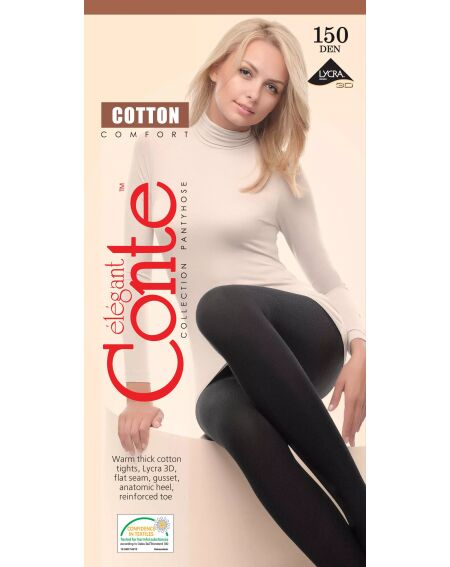 Conte Coton 150 den