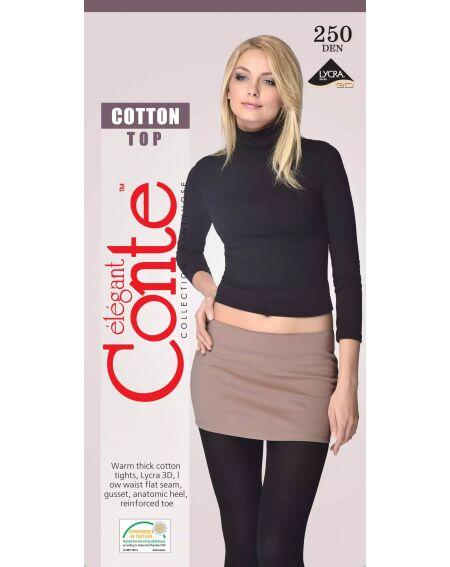 Conte Coton TOP 250 den