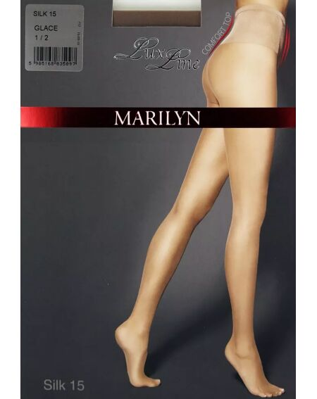 Marilyn Exclusive Soie 15 den