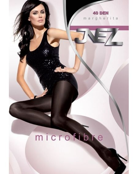 Inez Margherita tights 40 denier 2-5