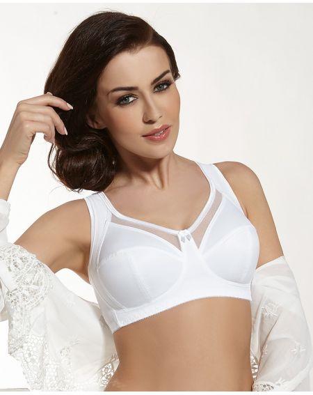 Soft bra without underwire Viki 582 Maja