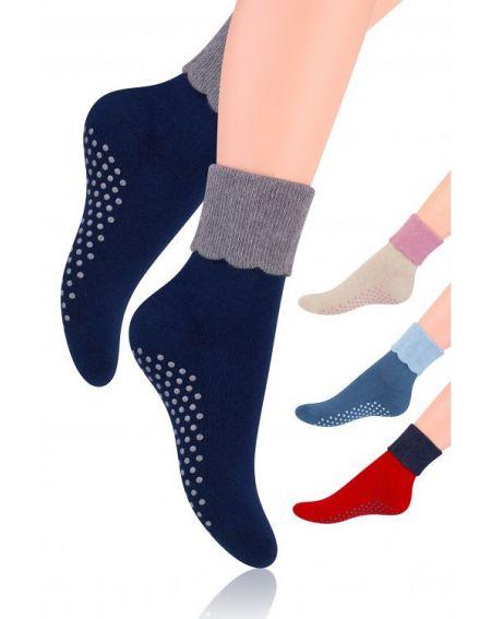 Steven Socken Art.126 ABS Damen 35-40